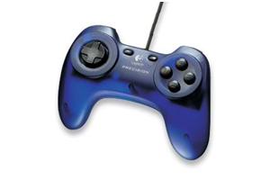Logitec Gamepad