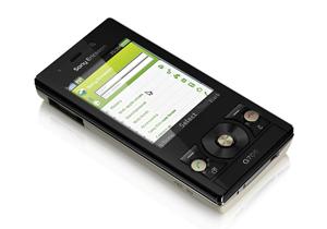 Sony Phone