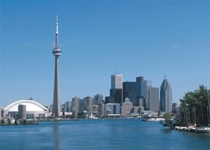 Toronto - City of Toronto