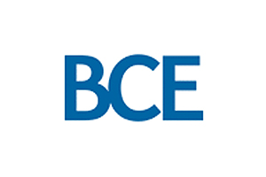 bce posts lower q3 results despite ad bonus from london
