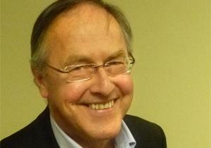 Gerry Barr