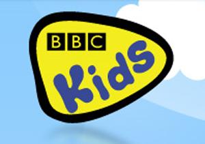 BBC Kids logo