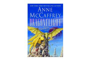 Dragonflight - Pern
