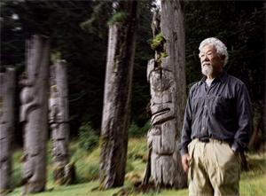 Force of Nature- The David Suzuki Movie