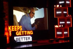 Rogers upfront