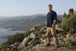 Expedition Impossible host Dave Salmoni