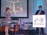 park introduces laurel broten, mpp, etobicoke-lakeshore