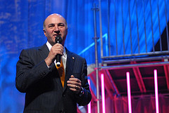 Kevin O'Leary (Photo: Ontario Chamber of Commerce, Flickr Creative Commons)