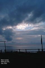 Bathurst, New Brunswick (Photo: a_canuck, Flickr Creative Commons)