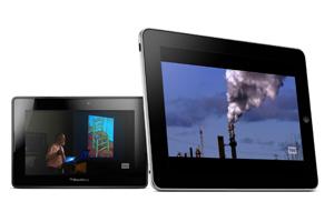 TVO tablet