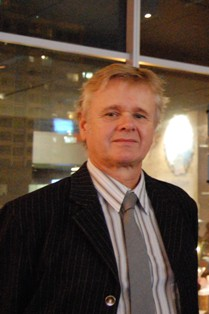 Sturla Gunnarsson DGC