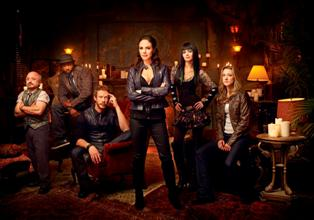 10-07-11Lost Girl s2 cast