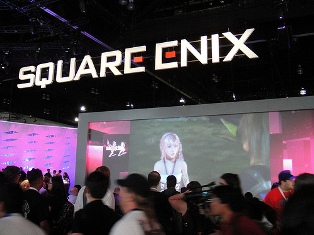 Square Enix2-story