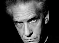 David Cronenberg Headshot