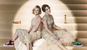 Copied from Media in Canada - The Golden Globe Awards - Season 2013