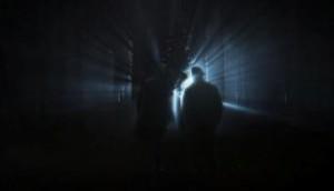 Alien Mysteries-1