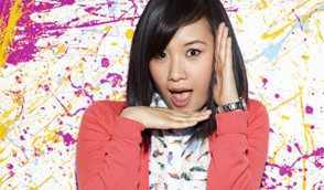 Ellen Wong - The Carrie Diaries-1