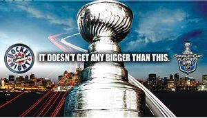 Copied from Media in Canada - Hockey