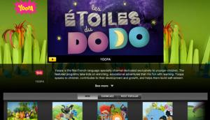 illico.tv app image