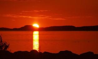 sunrise - flickr- Sharon Mollerus-1