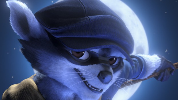 Copied from Kidscreen - SlyCooper3
