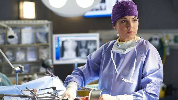 Copied from Media in Canada - saving hope january 2014