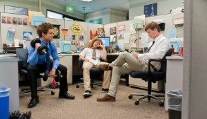Copied from Media in Canada - workaholics