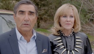 Eugene and Catherine Schitt's Creek