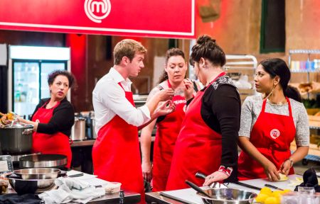 Copied from Media in Canada - MasterChefCanada