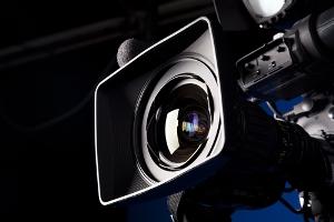 camera filming