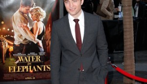 shutterstock_Robert Pattinson