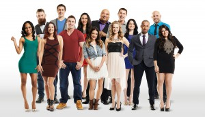 Copied from Media in Canada - SLICE - Big Brother Canada reveals season two houseguests
