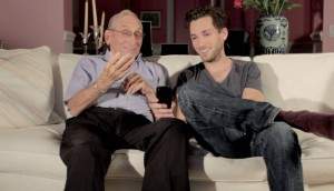 Copied from StreamDaily - Explaining Things to My Grandfather