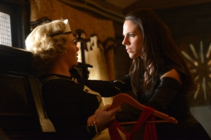 Lost Girl - Season 4 - 1