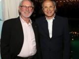 Norman Jewison & Marc Jordan