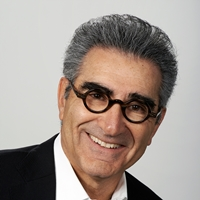 Eugene Levy, Co-Creator and Executive Producer, Schitt's Creek