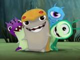 Copied from Kidscreen - Slugterra