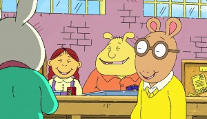 Copied from Kidscreen - Arthur17season