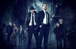 Copied from Media in Canada - Gotham