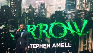 Copied from Media in Canada - StephenAmell