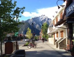 Banff 2014