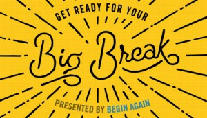 Copied from StreamDaily - Big Break