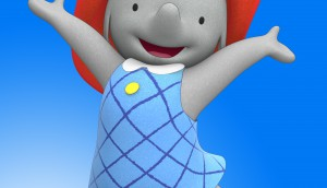 Copied from Kidscreen - DHX MEDIA Ella