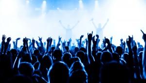 shutterstock_crowd_Concert