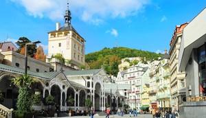 Karlovy Vary Shutterstock