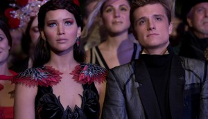 Copied from StreamDaily - hungergames