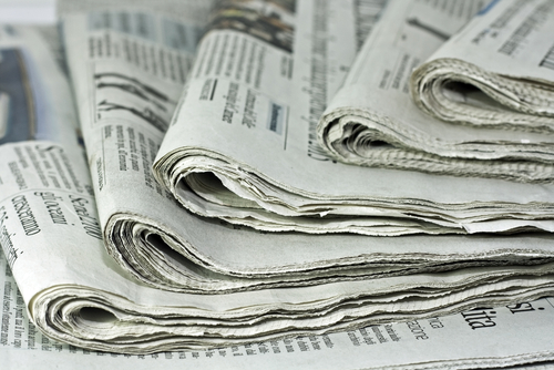 shutterstock_newspapers