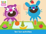 Copied from Kidscreen - Sago Mini Friends