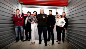 Copied from Realscreen - Storage Wars Canada