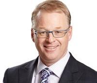 Keith Pelley
